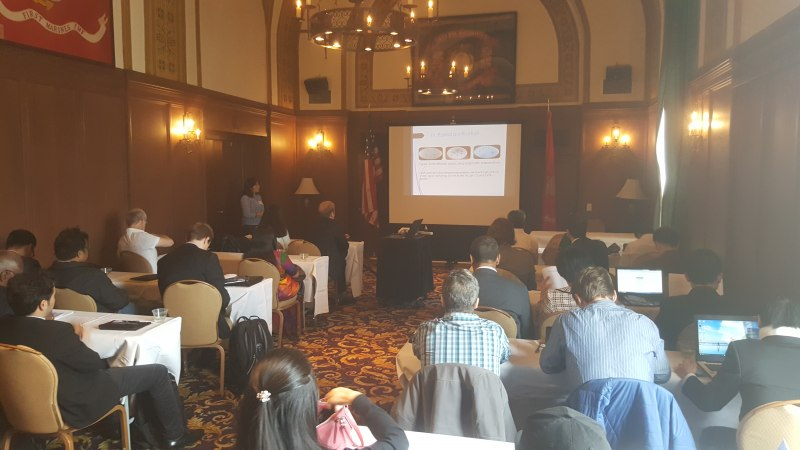 Photos of Advances in Molecular Enzymology and Applications in San Francisco #12